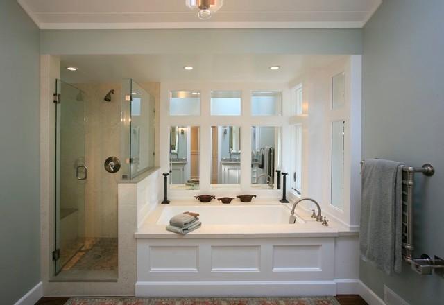 Belvedere Beauty contemporary-bathroom