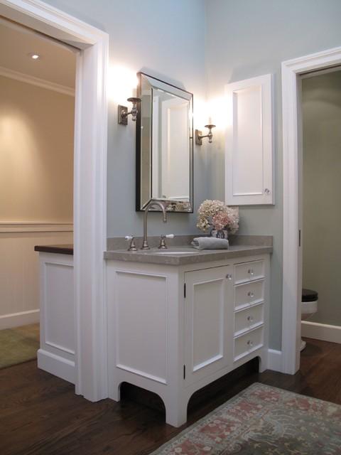 Belvedere Beauty traditional-bathroom