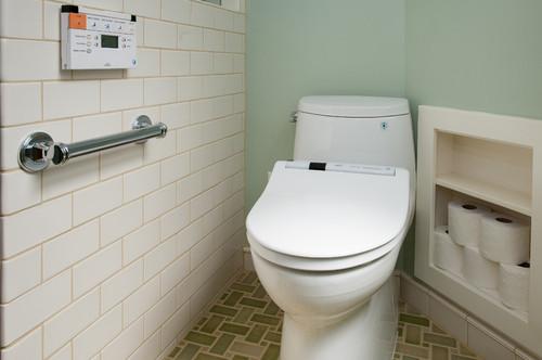 Dusch Wc Erfahrungen washlet wer hat erfahrung mit den high tech toiletten aus