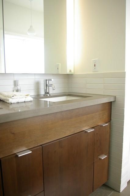 Drawer pulls for bathroom vanity - Bathroom vanity knobs and handles ...