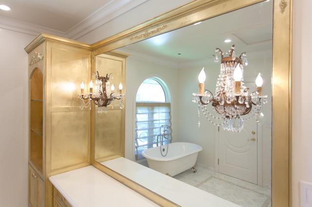 Beverly hills master bath contemporary bathroom los angeles by westside tile stone inc Modern bathroom north hollywood