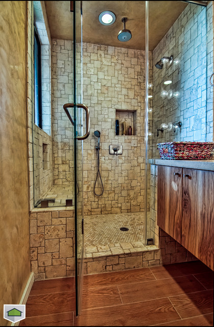 Beverly Hills Transitional Home Remodeling transitional-bathroom