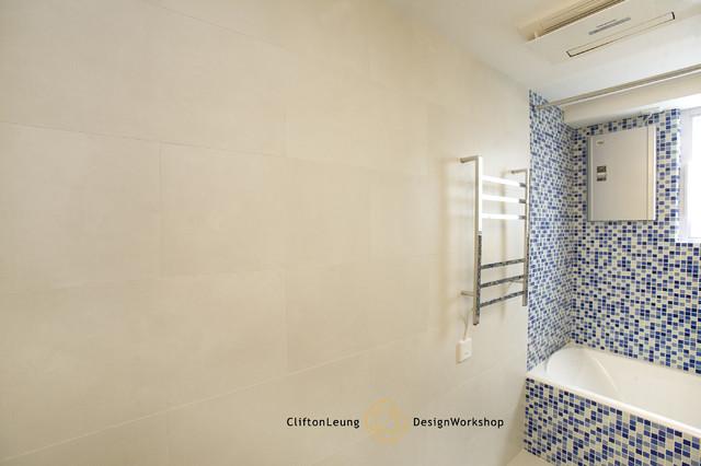 Wonderful Hong Kong Wrigley Host Bath A2119 Super Swirl Siphon Siamese Toilet