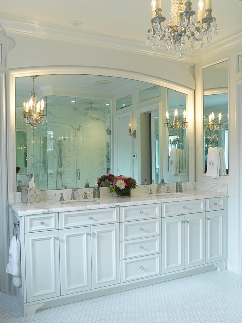 Beyond Kitchens traditional-bathroom
