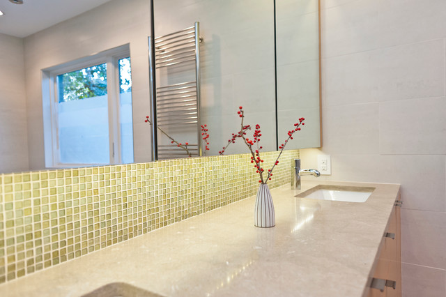 Biddison, Contemporary contemporary-bathroom