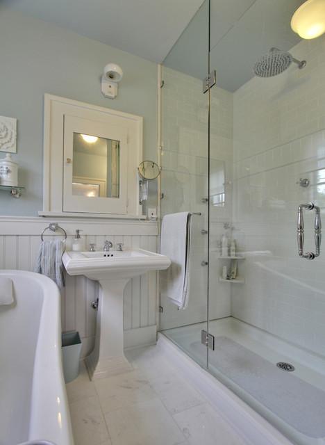 Bilton Design Group traditional-bathroom