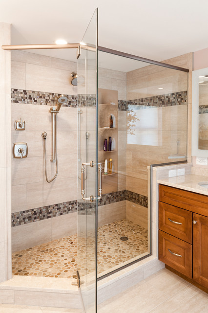 100626453 in addition Ideas For Bathroom Master Showers Home Design also Master Bath With Travertine Wall Colors as well Kohler Shower Head Diagram besides Modern Interior Design Transitional. on mastershower designs
