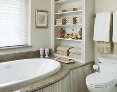 Master Bathroom 1 traditional-bathroom