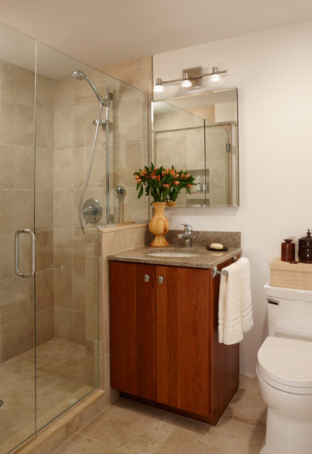 Birmingham bathroom contemporary bathroom detroit for Bathroom design birmingham