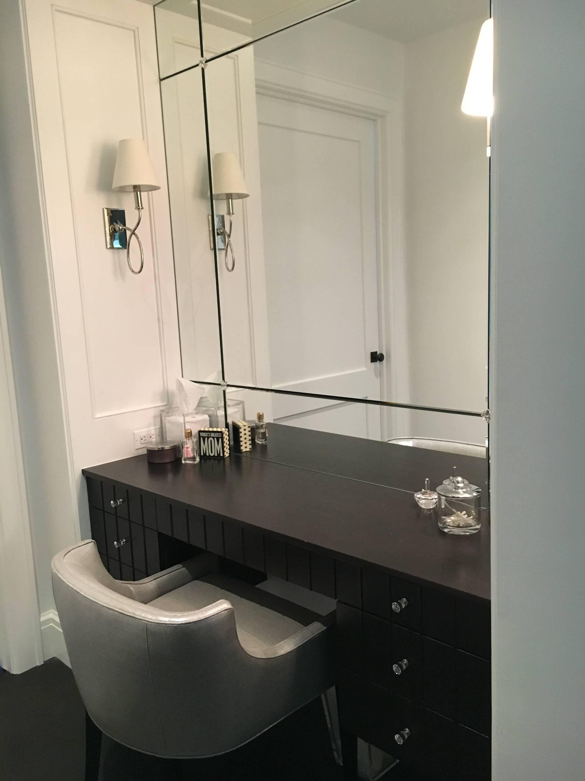 Birmingham, MI Master Bathroom