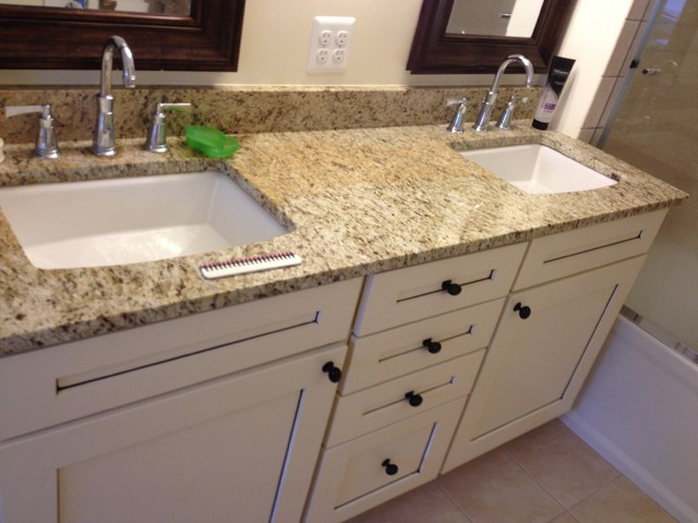 Birmingham remodel eclectic bathroom st louis by for Bath remodel birmingham al