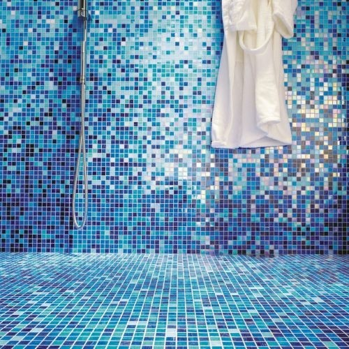contemporary bathroom auckland by tile space new zealand
