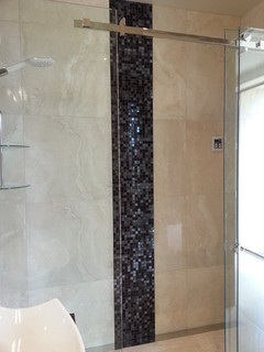 Bisazza Iside Shower Feature
