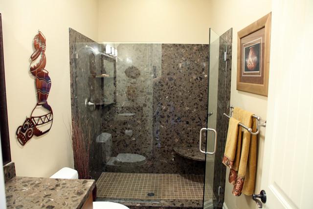 Bishop Residence traditional-bathroom