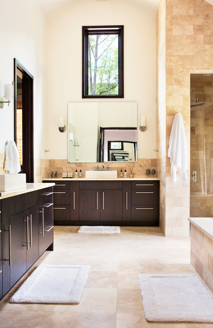 Black Knight Trail - Contemporary - Bathroom - Other - by Markalunas ...
