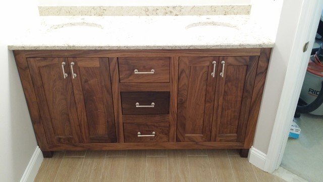 dark walnut bathroom cabinet black walnut bathroom vanity 18056