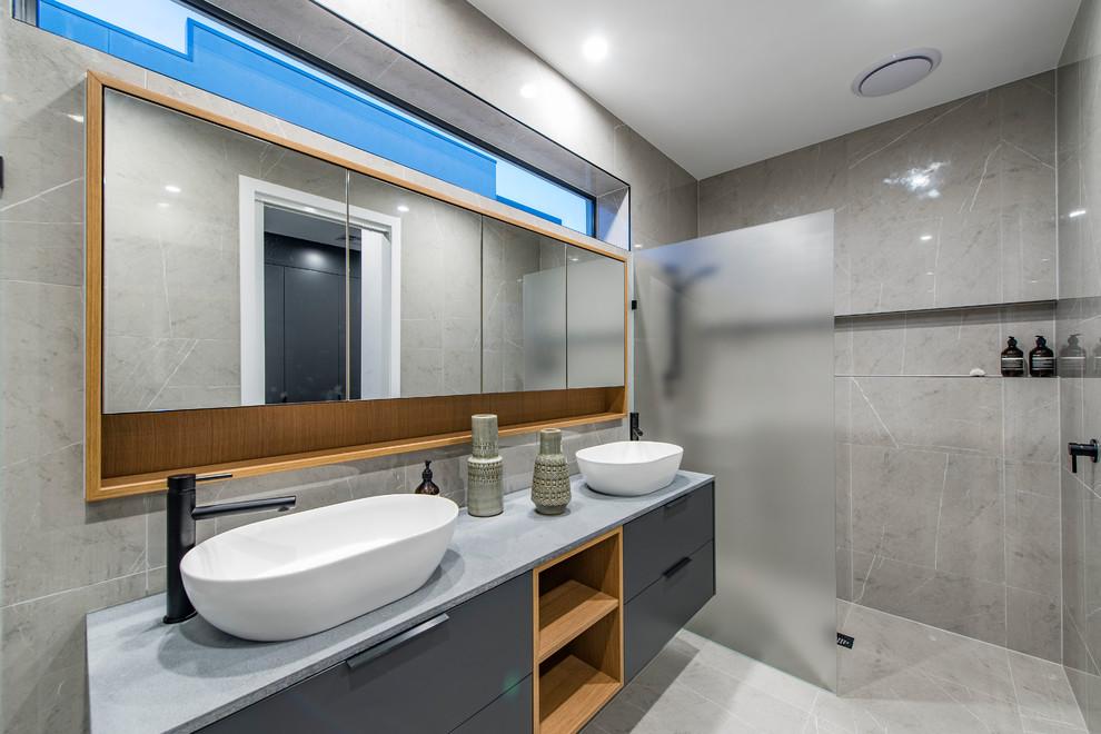 Blackett Homes Denman - Contemporary - Bathroom - Canberra ...