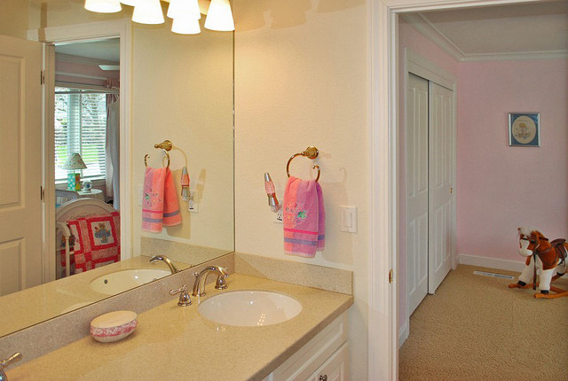 Blackhawk Estate Traditional Bathroom San Francisco By Amarant Design