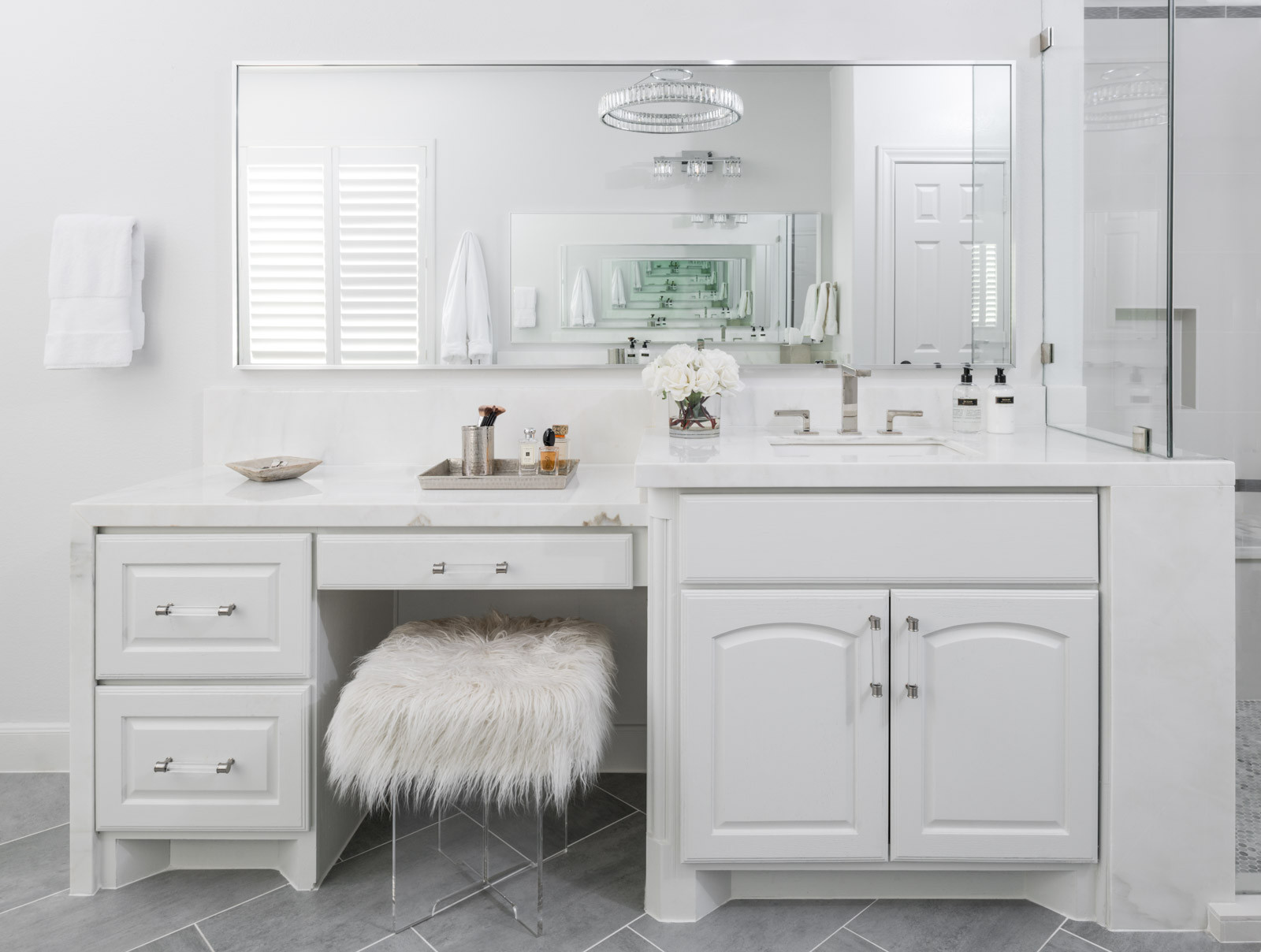 75 Beautiful Turquoise Bathroom Pictures Ideas January 2021 Houzz
