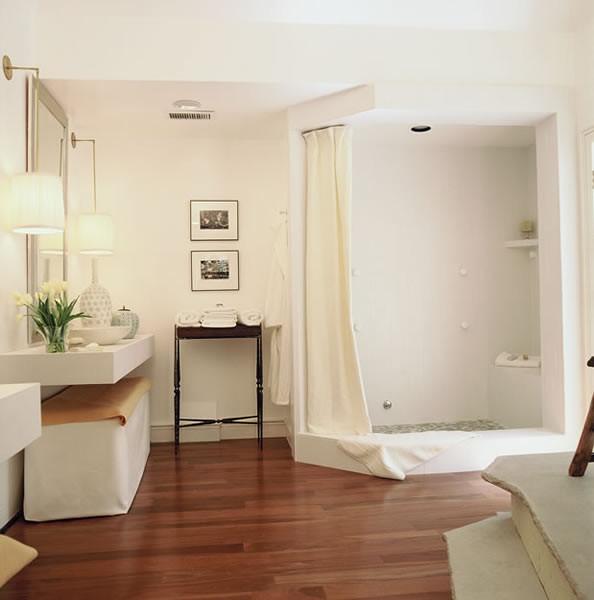 Blount Design traditional-bathroom