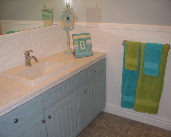 Turquoise and lime green bathroom design ideas pictures for Lime green bathroom ideas pictures