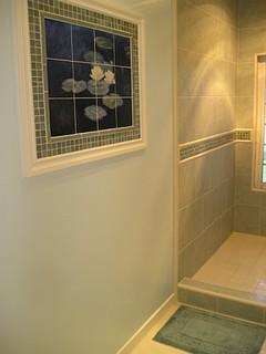 blue bathroom remodel traditional bathroom orange county by