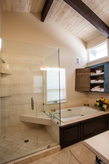 BMR | Vail, Colorado contemporary-bathroom