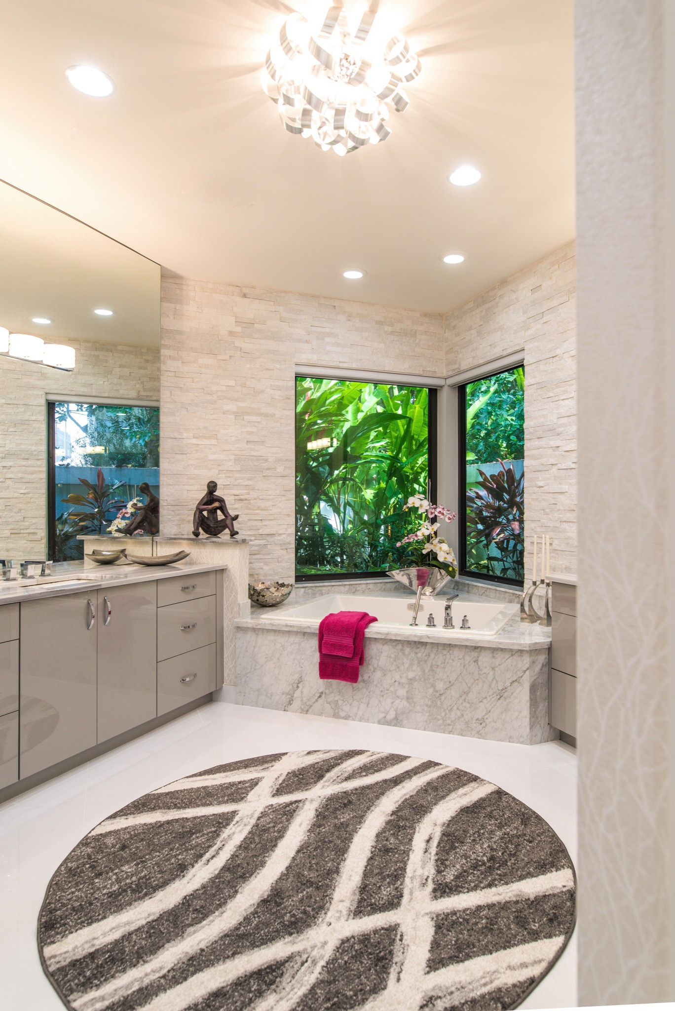 Boca Raton Contemporary Dream Home
