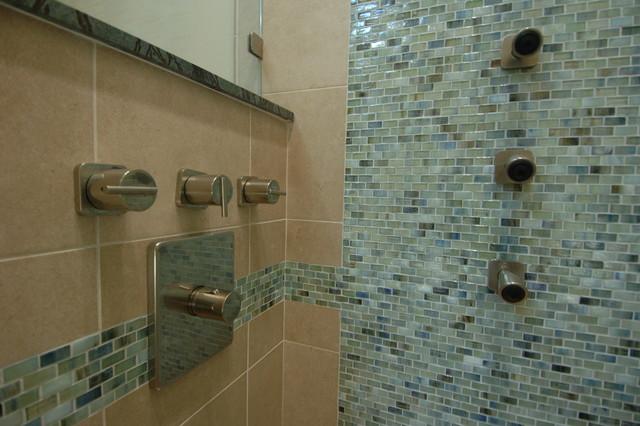 body spray shower