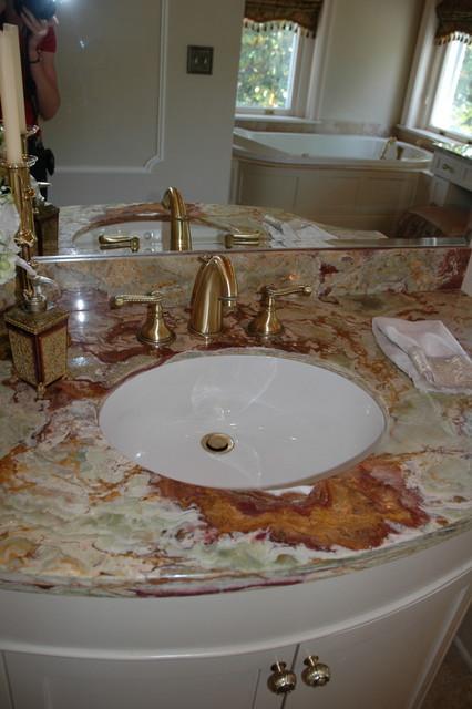 New Wilmington Delaware Bathroom  Contemporary  Bathroom  Wilmington