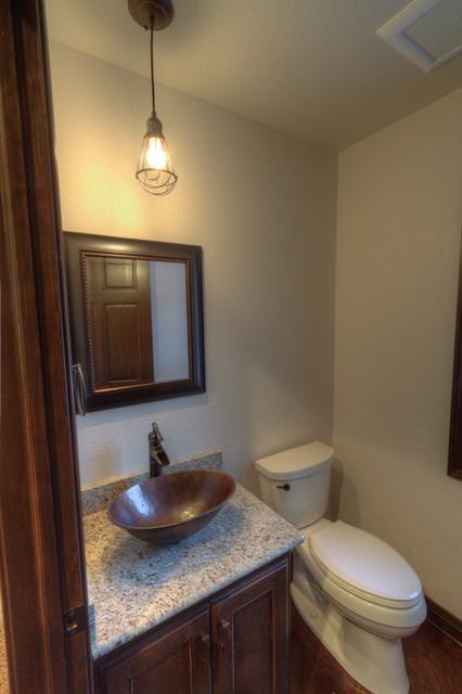 Boncher Residence contemporary-bathroom