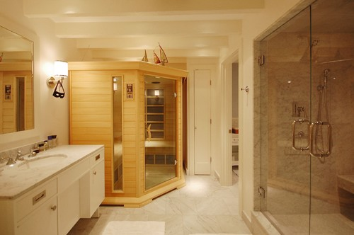 10 Homes With Saunas That Will Instantly Relax You Photos