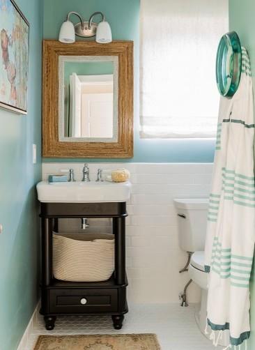 Boston Magazine Design Home Salisbury Ma Contemporary Bathroom Boston By Ridgeview