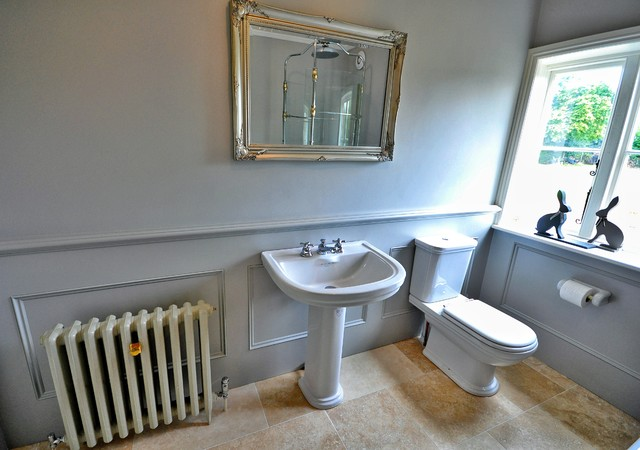 boughton monchelsea kent traditional bathroom other metro by quell