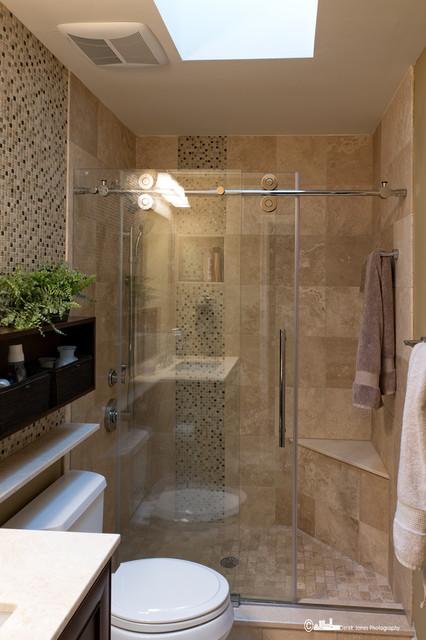 Bowie Beautiful traditional-bathroom