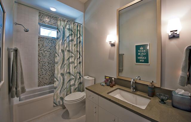 Bowman contemporary bathroom