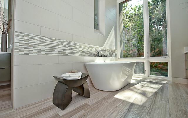 Bowman contemporary-bathroom