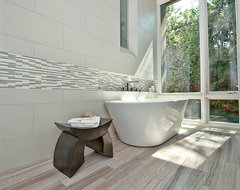 Bowman contemporary bathroom