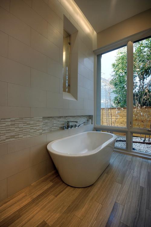 Bowman Residence Bath
