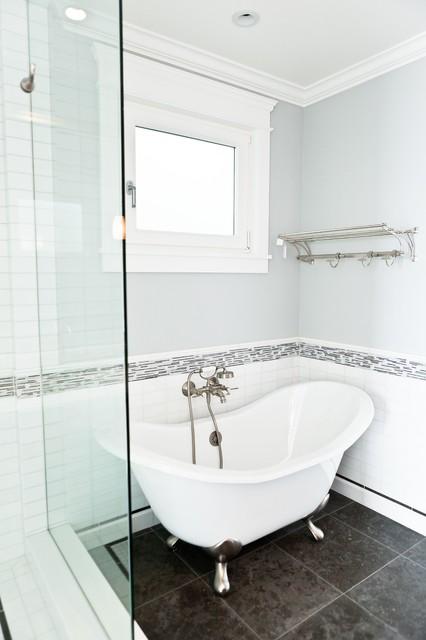 Boys Bathroom contemporary-bathroom