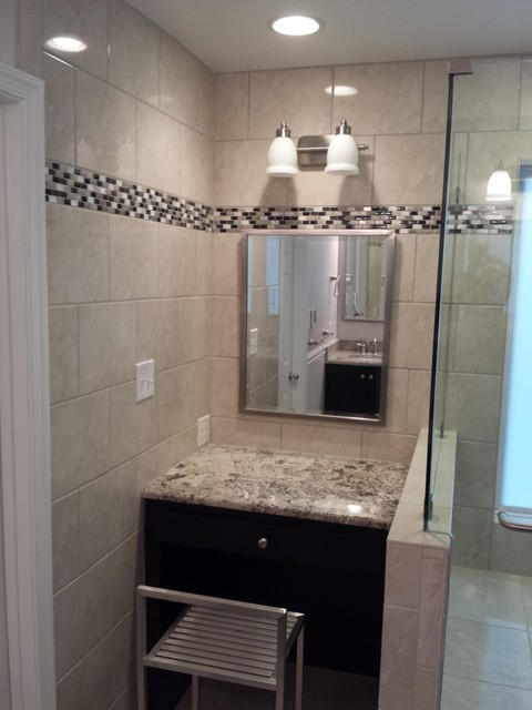 Model Specializing In Highend Bathroom Remodeling