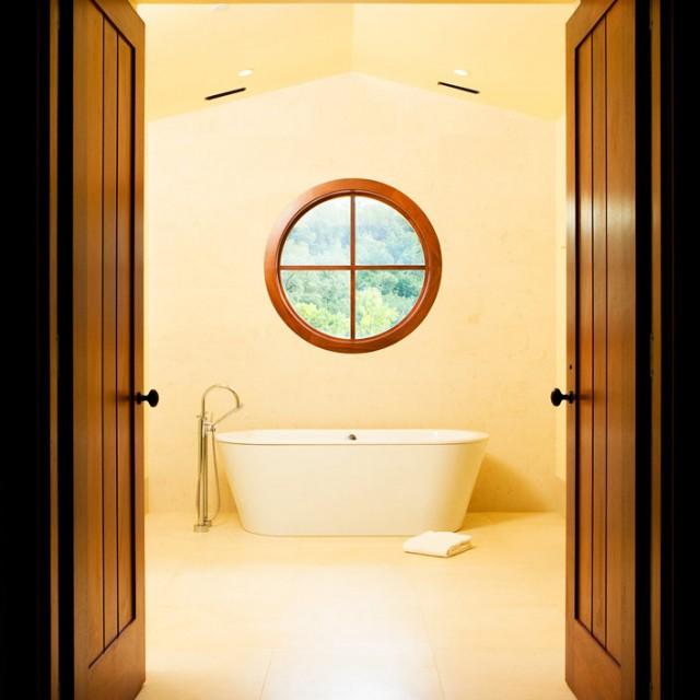 BraytonHughes Design Studios mediterranean-bathroom