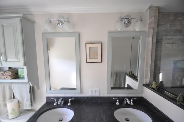 Bedford Holiday Breeze Bathroom contemporary-bathroom