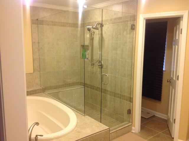 Brentwood cooper bath remodel for Bath remodel nashville