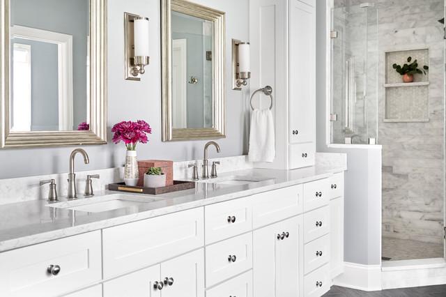 gaya bilik air putih
