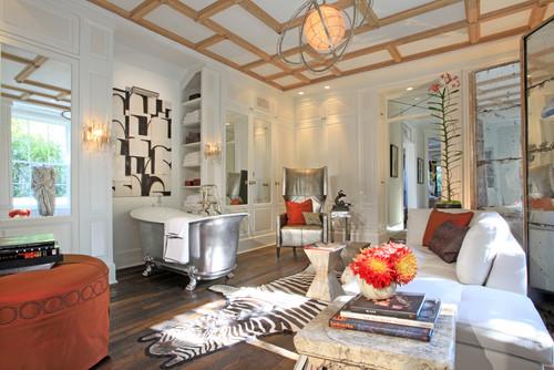 Brentwood Residence