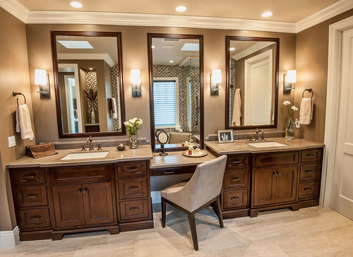 Master Bath Renovation Update, Vanity Decisions!!! #CurbAppeal • Mommy Ramblings