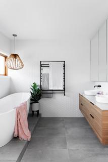 Bathroom Window Ideas Photos