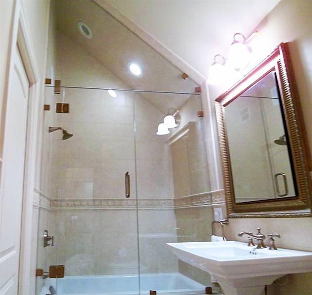 Brighton remodel for Bathroom renovations brighton