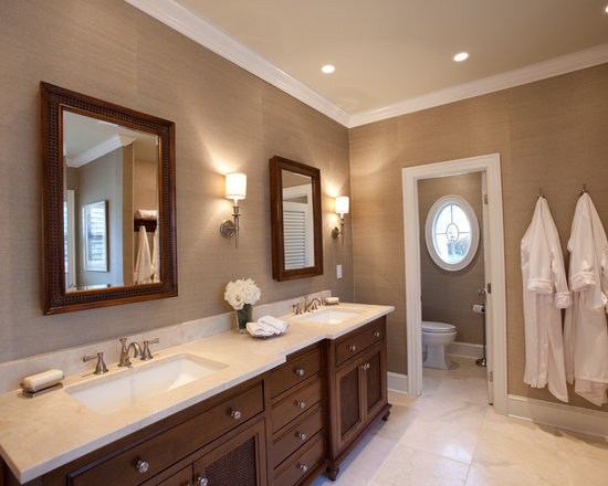 British colonial style bathroom design ideas pictures for Colonial bathroom ideas